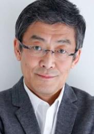山崎 元氏